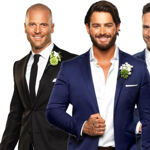 Two Mafs Grooms In Reported Fist Fight At Reunion