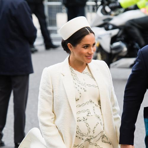 Reports Meghan And Harry Will Take Royal Baby On Tour