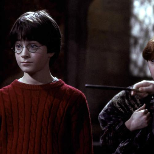 Harry Potter Merchandise Just Hit Woolworths For Christmas