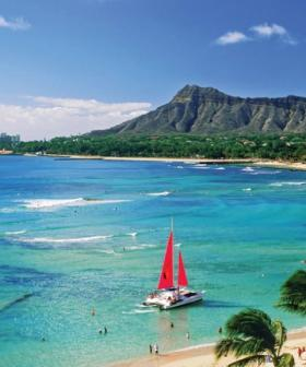 You Can Now Fly From Hawaii To Australia For FREE!