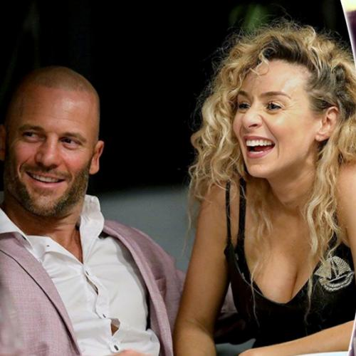 MAFS' Heidi Shocks Fans In Photo With A Shaved Head