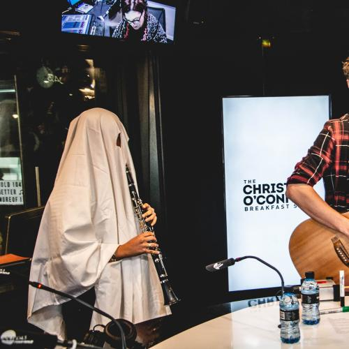 Jack Sings The Week With A Little Help From Timmy The Ghost