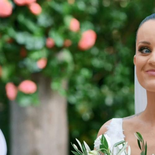 You Won't Recognise MAFS' Ines Basic After Her Surgery!