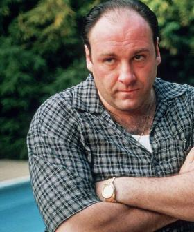Here's Your First Look At The Sopranos Prequel Featuring James Gandolfini's Son As Tony