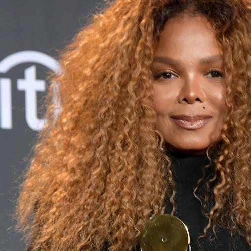 Janet Jackson Delivers Moving Speech For Hall Of Fame