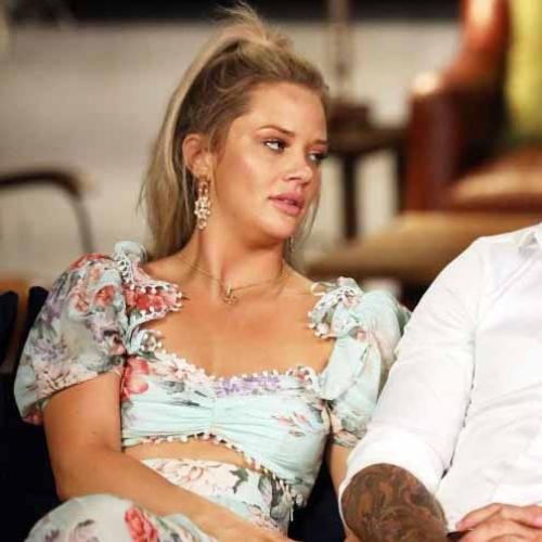 MAFS' Dan Has Moved On With Jess' Brother's Ex... Wait What