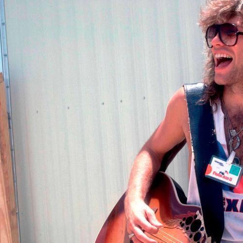Jon Bon Jovi's New Rosé Makes Top 100 Wine List