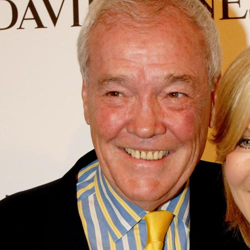 Kerri-Anne Kennerley's Husband John Has Passed Away