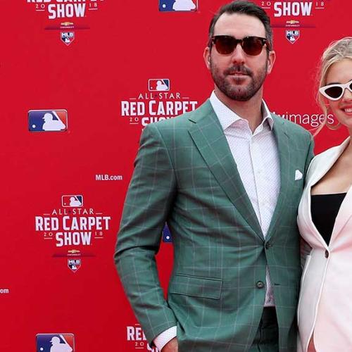 Kate Upton Has Given Birth To A Baby Girl
