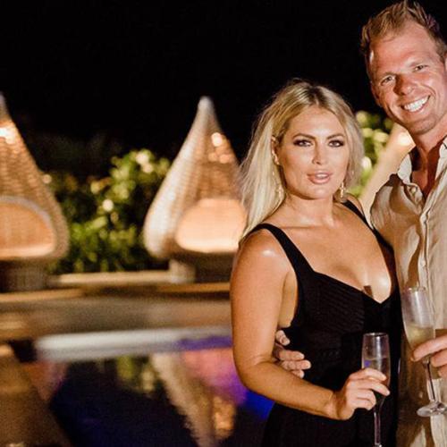BIP's Keira Marguie & Jarrod Woodgate Back Together?