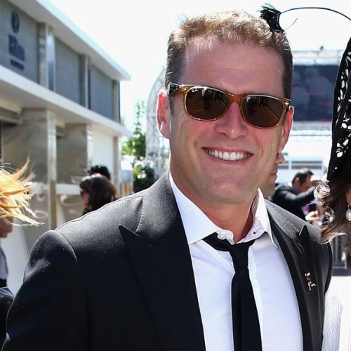 Lisa Wilkinson Isn't Going To Karl Stefanovic's Wedding