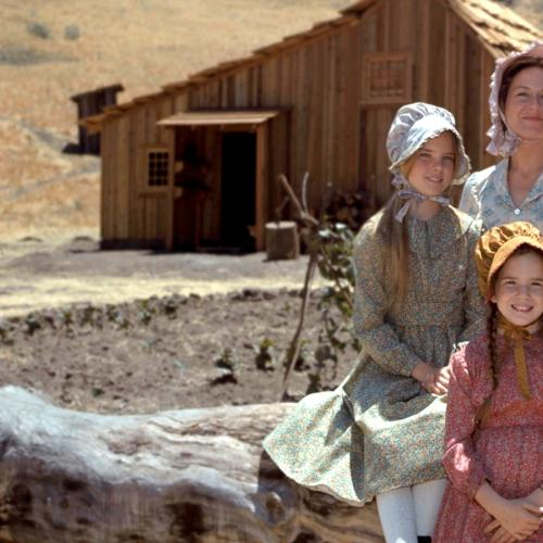Little House on the Prairie's Katherine MacGregor Dead At 93