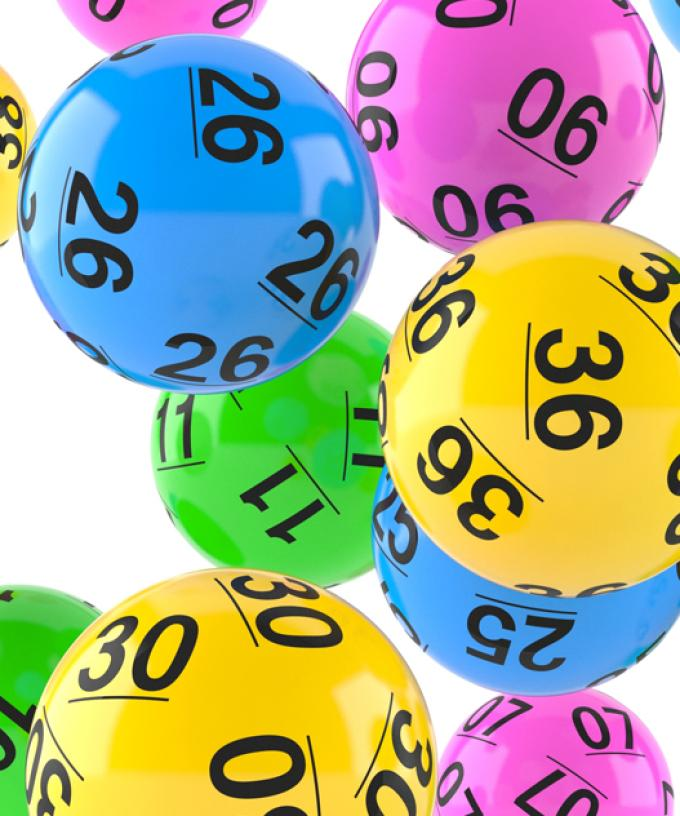 Before The $100M Powerball Heres The Most Drawn Numbers