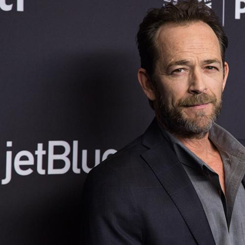 How Luke Perry's Death Will Be Addressed On Riverdale