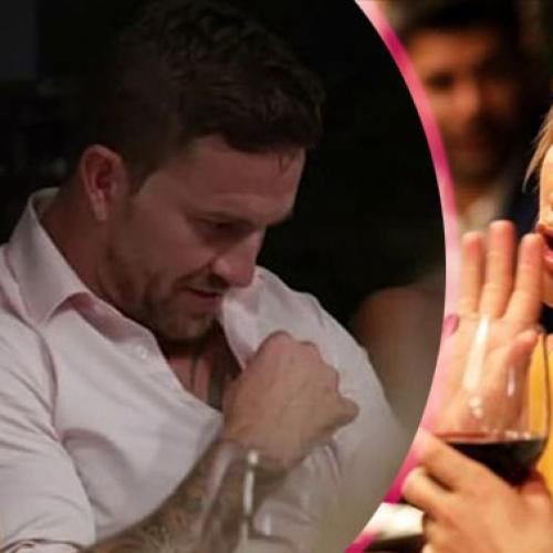 Did This Moment On Last Nights Mafs Ep Prove It's Scripted?