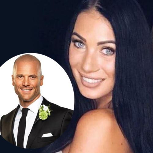 MAFS' Mike Is Dating The World's Hottest Grandma's Daughter