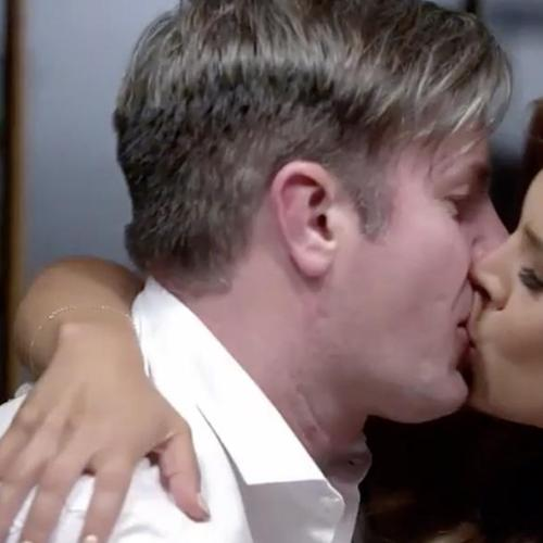 Married At First Sight's Troy and Carly Are Back Together