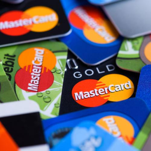 Mastercard has a new logo and the internet is not having it