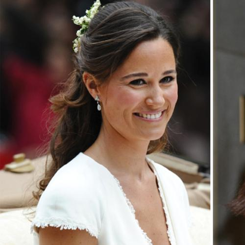 Meghan Is Invited To Pippa's Wedding! But There's A Catch