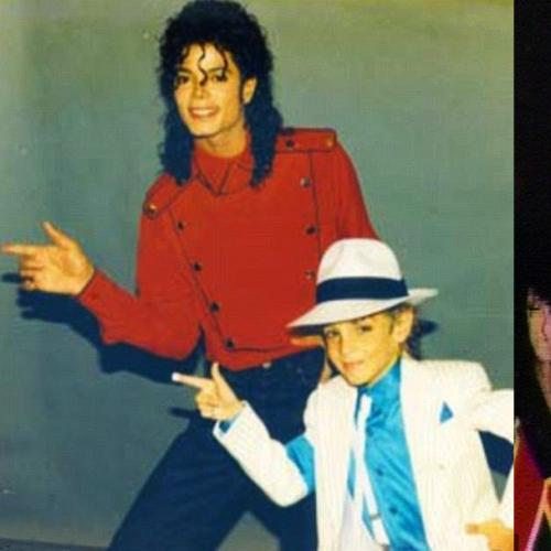 Michael Jackson's Children Make Surprise Move Following Doco