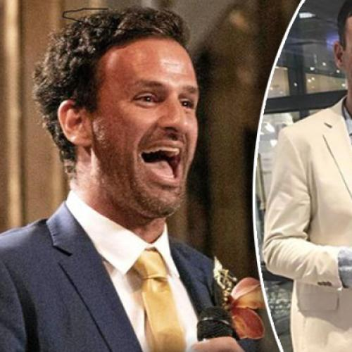 MAFS' Mick Confirms Relationship With Bachelor Star