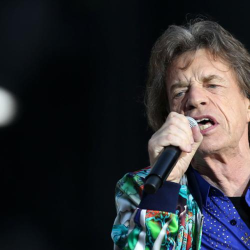 Mick Jagger's Mysterious Illness Revealed