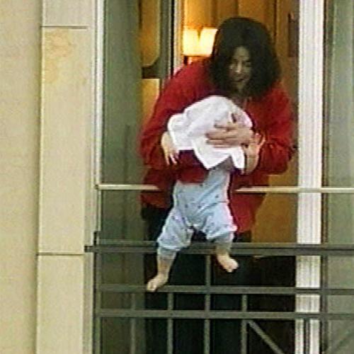 Michael Jacksons Son Blanket 'Hidden Away' After Documentary
