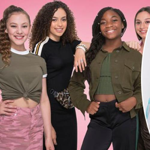 Children's Tv Actress Mya-Lecia Naylor Dies At 16