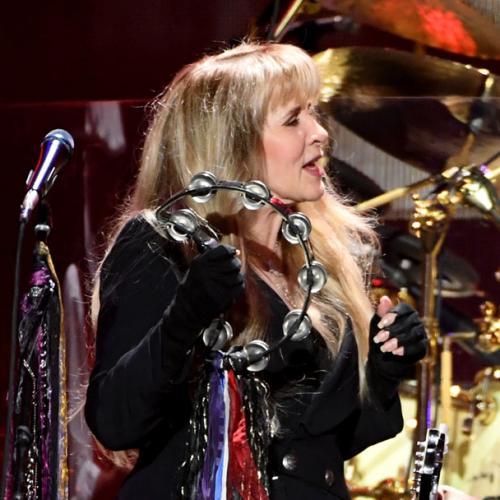 Watch Fleetwood Mac And Neil Finn Play A Split Enz Classic