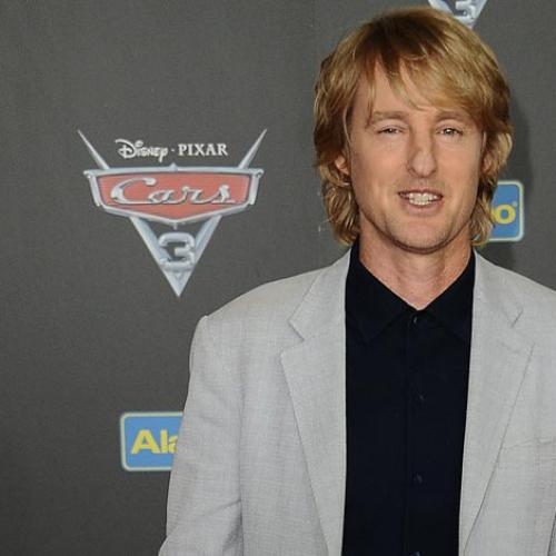 Owen Wilson Allegedly A Father Again To Baby Girl