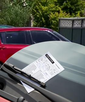 Mebourne's Worst Stations For Parking Fines Have Been Revealed