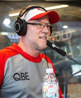Peter Logan, Cancer Advocate And Friend Of The Christian O'Connell Breakfast Show, Passes Away