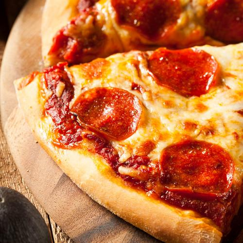 Everyone Stay Calm, But You Can Get Free Pizza In Melbourne
