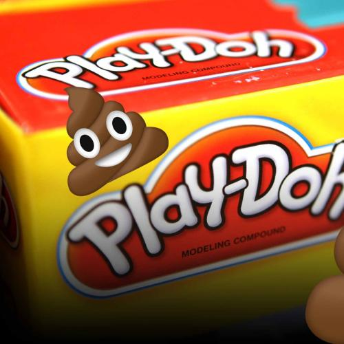 Play-Doh's Newest Range Has To Be A Joke, Right?