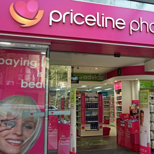 Priceline Just Announced Their Biggest Haircare Sale Ever!