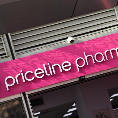 Priceline launches Huge Clearance sale