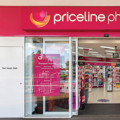 Priceline's Biggest Half Price Cosmetics Black Friday Sale