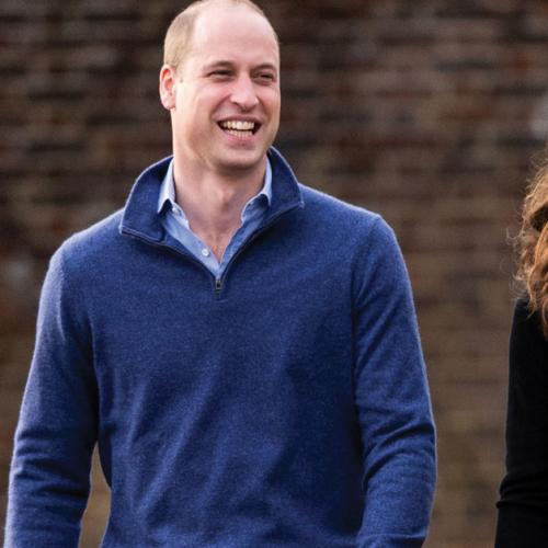 Prince William Had A Passionate Romance Right Before Kate