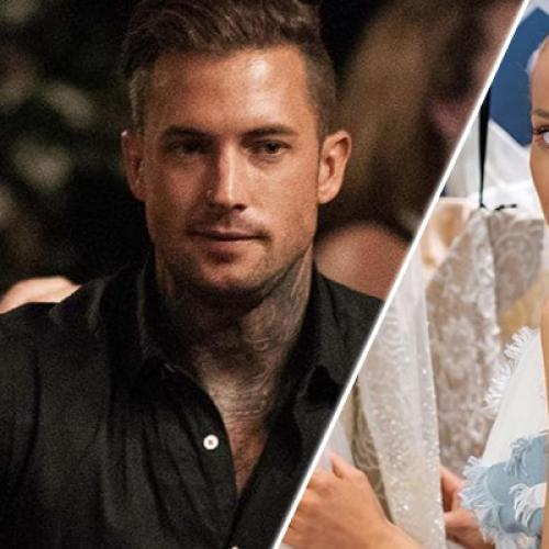 MAFS' Ines Moves On With Jessika's Brother Rhyce