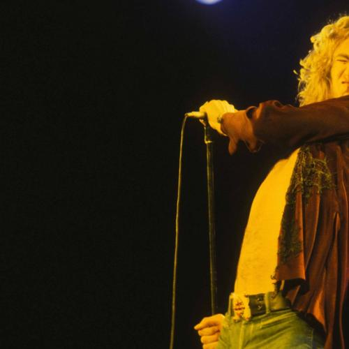Console Used To Record Stairway To Heaven Is Up For Grabs