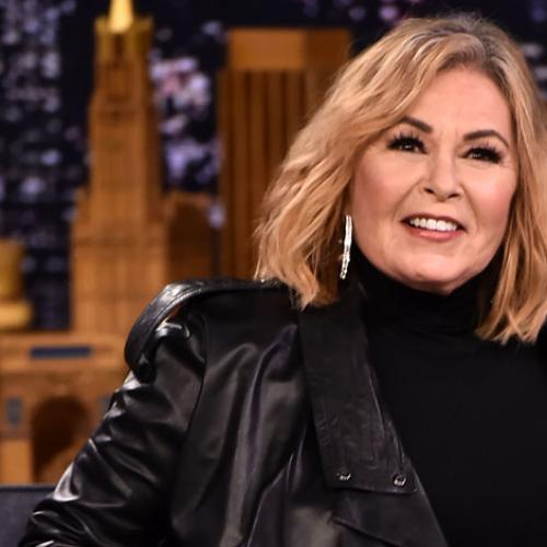 Roseanne Reboot Cancelled After Racist Tweet