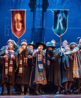 We Finally Know When Harry Potter And The Cursed Child Will Return To The Stage In Melbourne