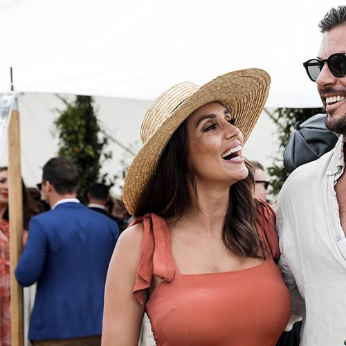 Bachelor Couple Sam Wood & Snezana Markoski Are Married