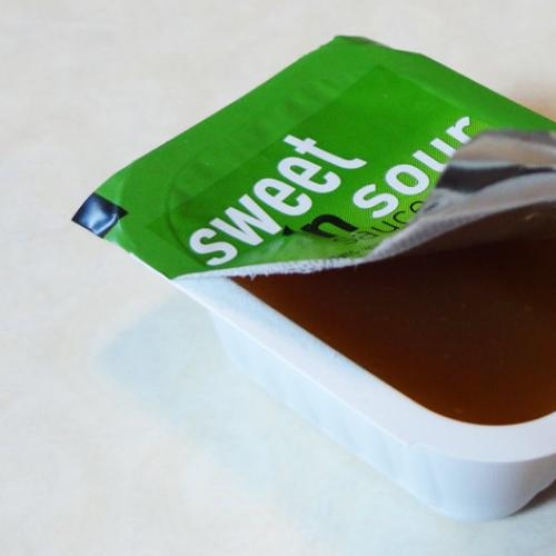 Find Out Exactly How To Recreate Maccas' Sweet & Sour Sauce