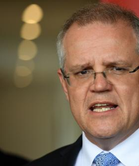Prime Minister Urges Australia To Not Be Complacent Over The Easter Long Weekend