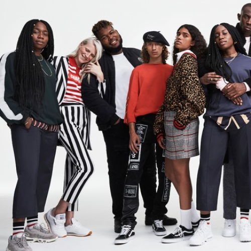Asos Is Being Praised For Their Diverse Models