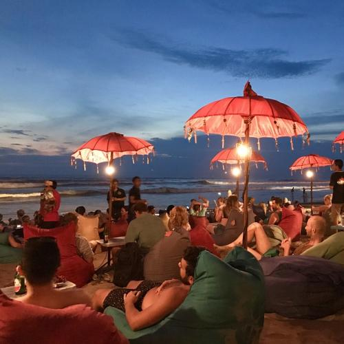 Aussies To Be Slugged With A New Tax On Bali Holidays