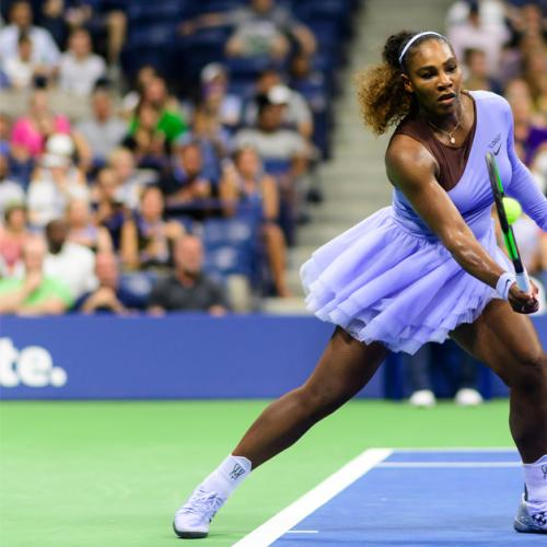 Serena Williams Latest Outfit Divides Fans