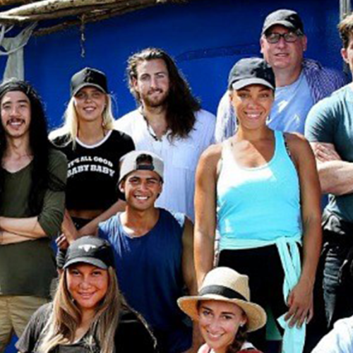 There's A Big Issue With Australian Survivor