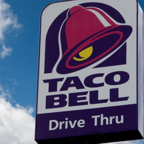 CONFIRMED: The First Taco Bell Stores In Melbourne Will Be In South Yarra & Hawthorn
